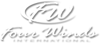 Four Winds International logo