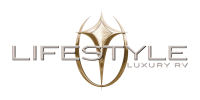 Lifestyle Luxury RV logo